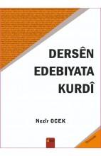 Dersên Edebiyata Kurdî