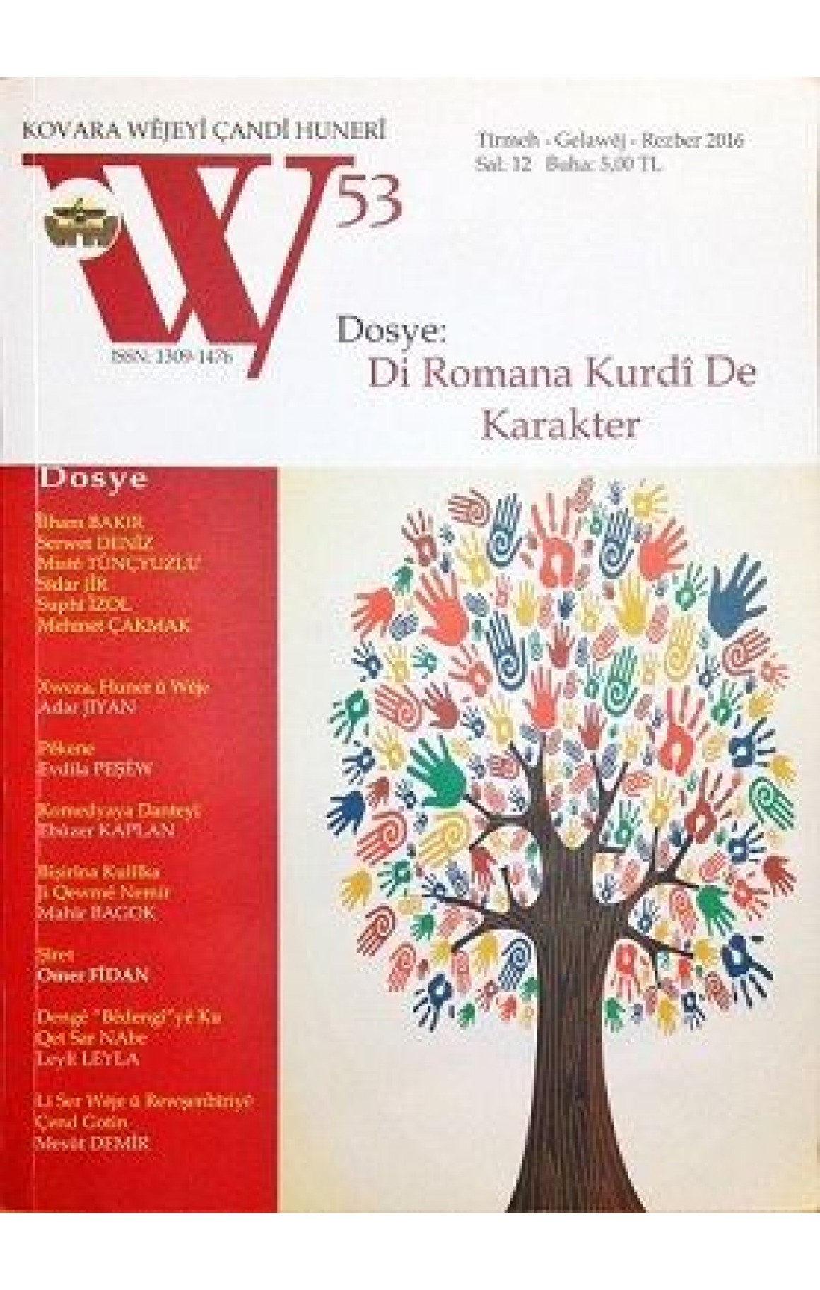 Kovara W 53