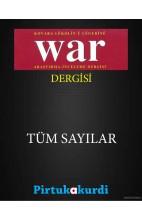 War Dergisi - Tüm Sayılar