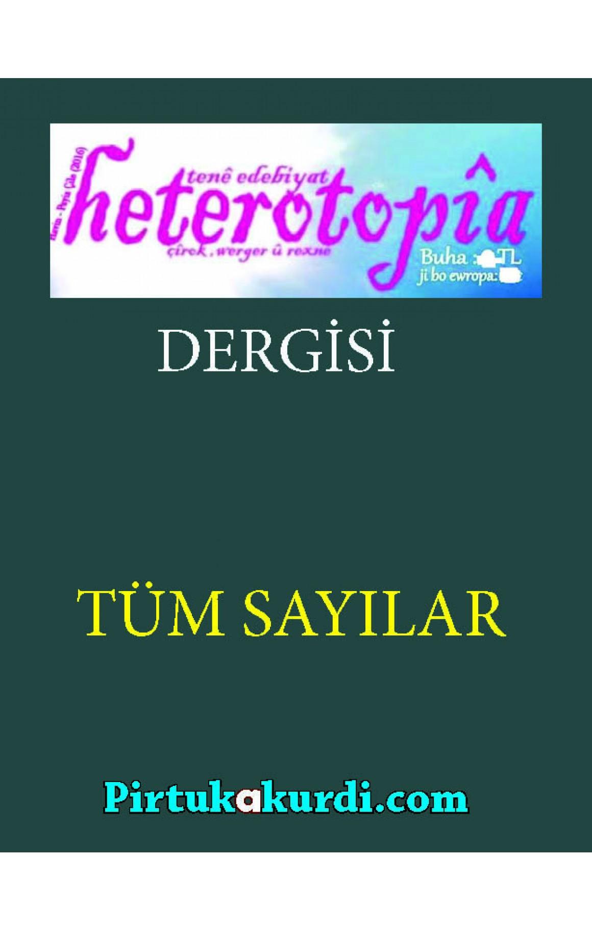 Heterotopîa Seti
