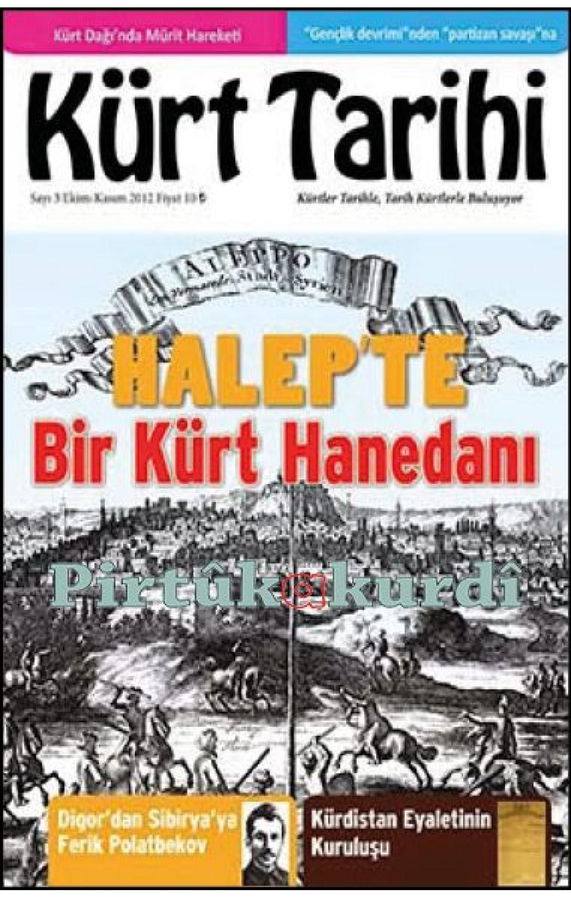 Kürt Tarihi 3