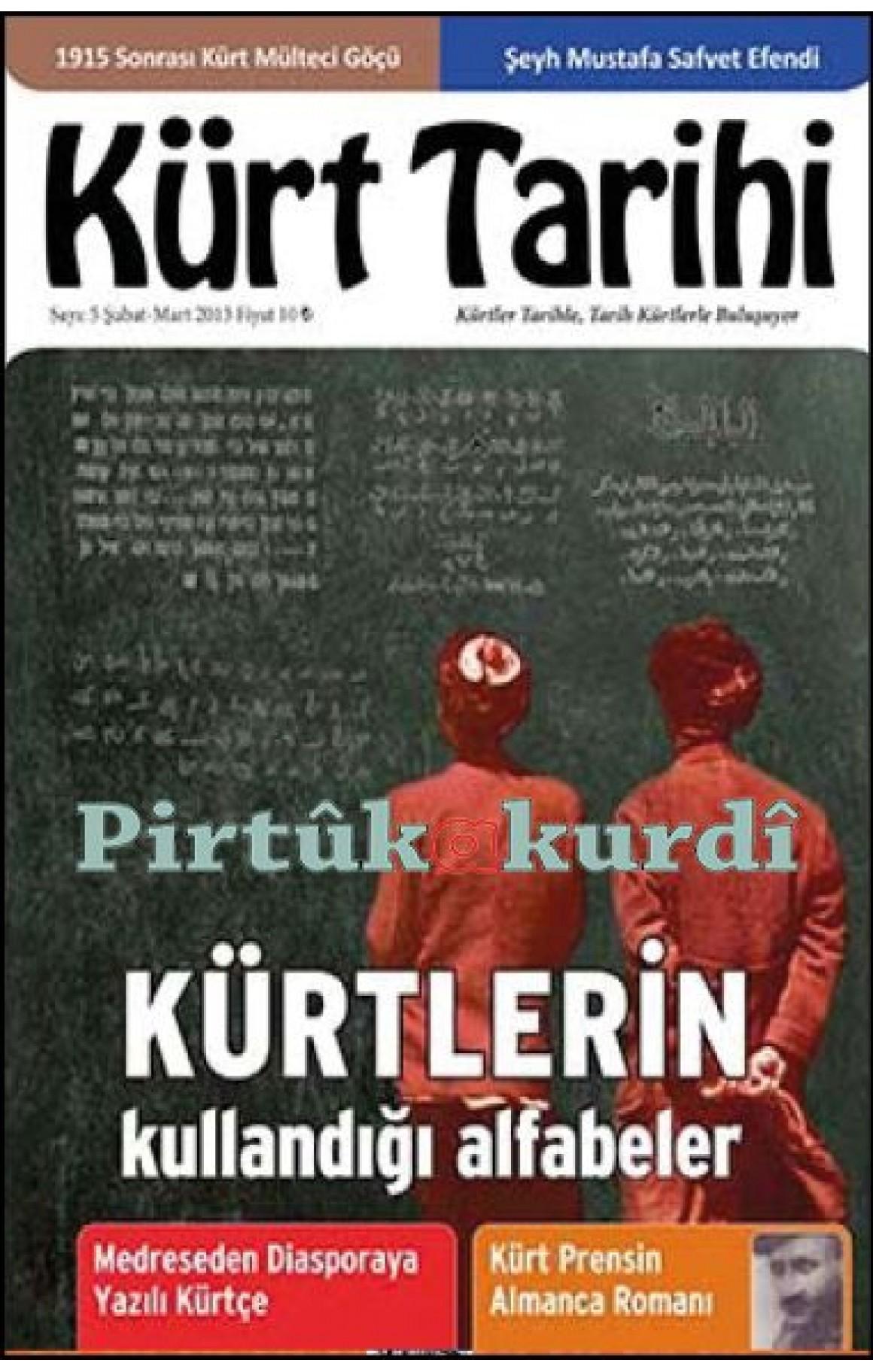 Kürt Tarihi 5