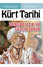 Kürt Tarihi Dergisi 26