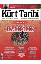 Kürt Tarihi Dergisi 30