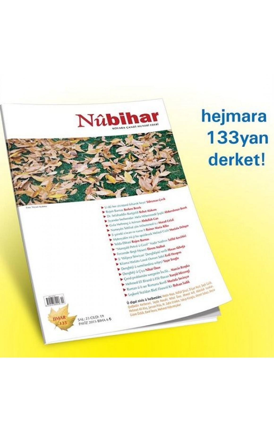 Nûbihar 133
