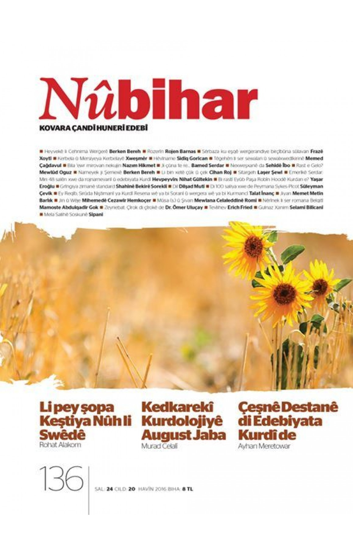 Nûbihar 136