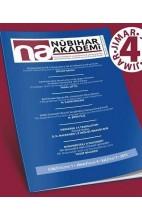 Nûbihar Akademik 4