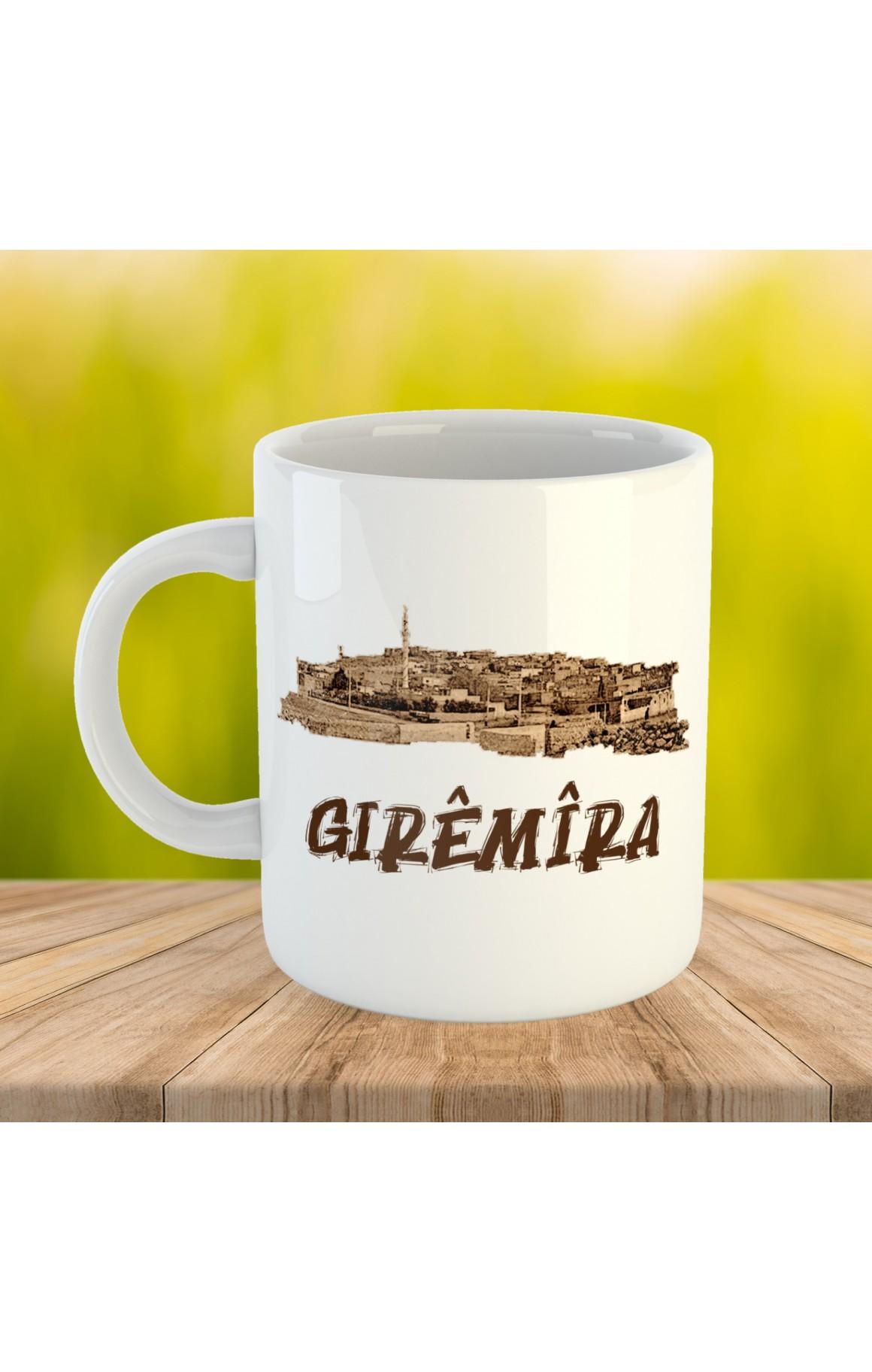 Girêmîra - Porselen Kupa