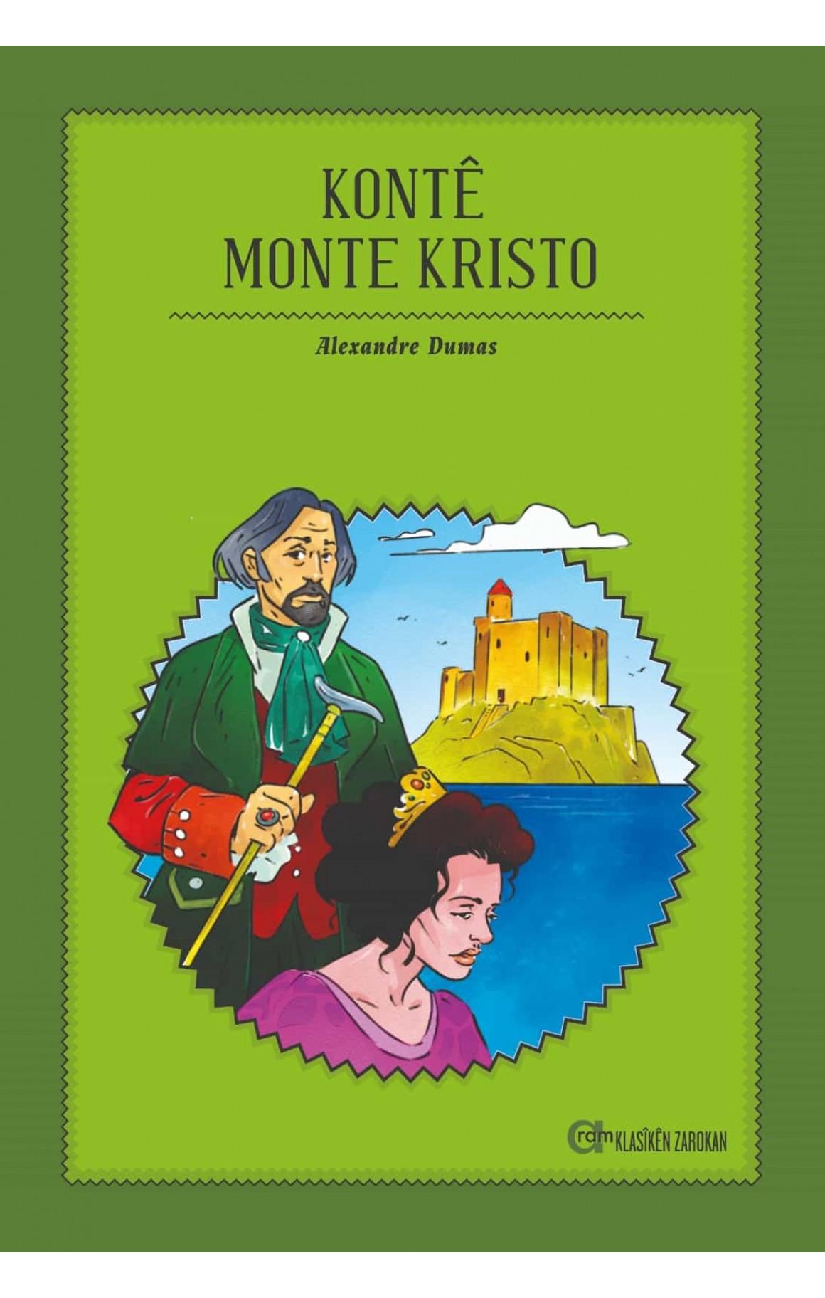 Kontê Monte Kristo
