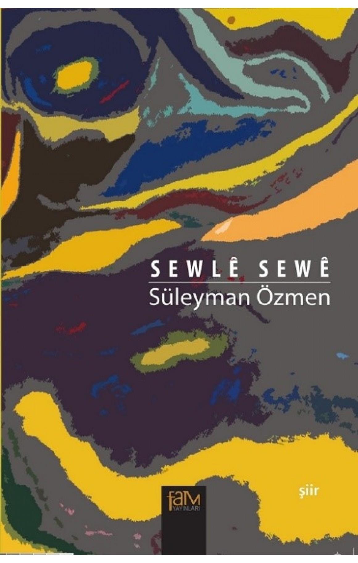 Sewlê Sewê - CD Hediyeli