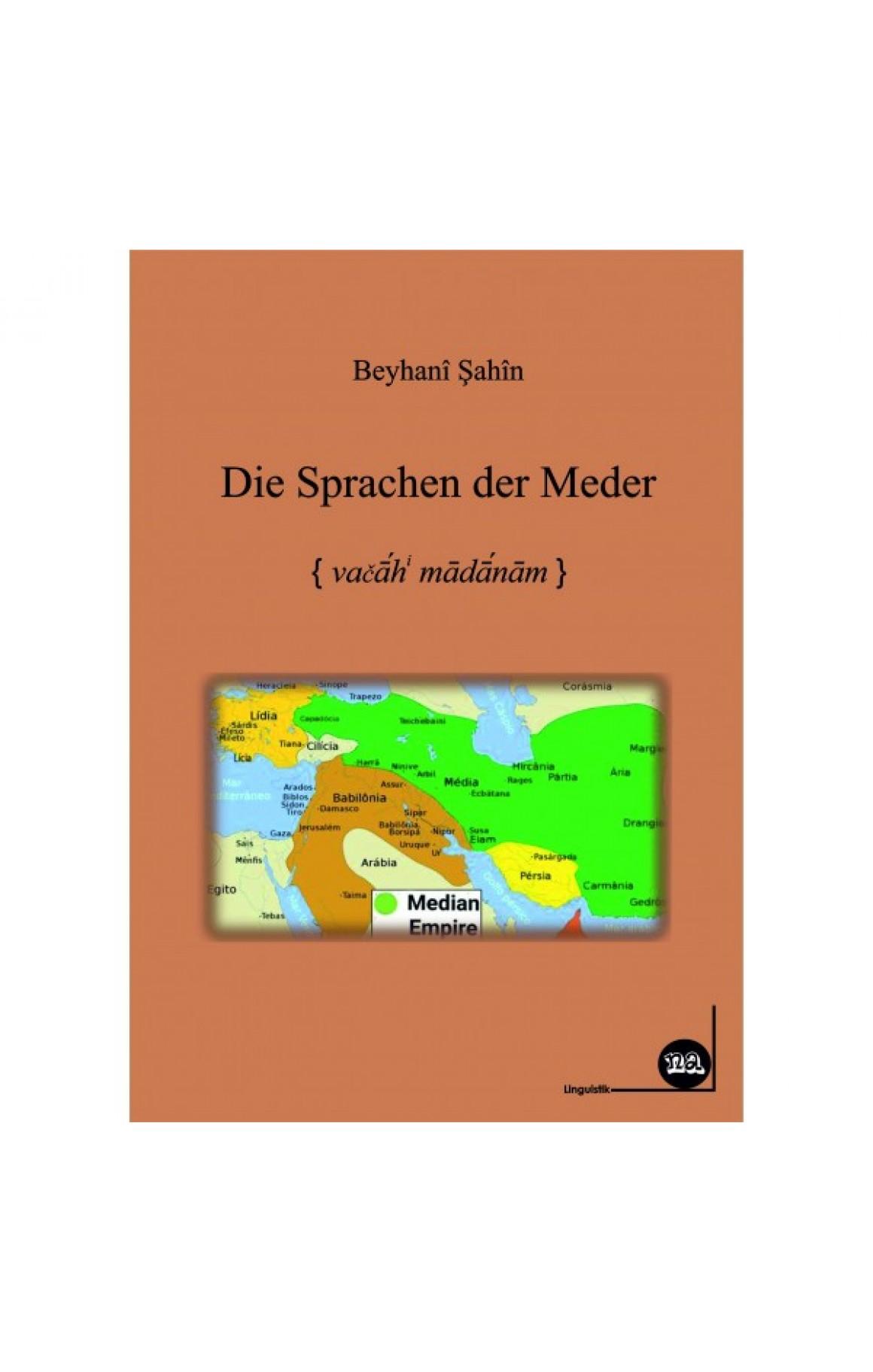 Die Sprachen Der Med - VaÓcā́hi Mādā́nām
