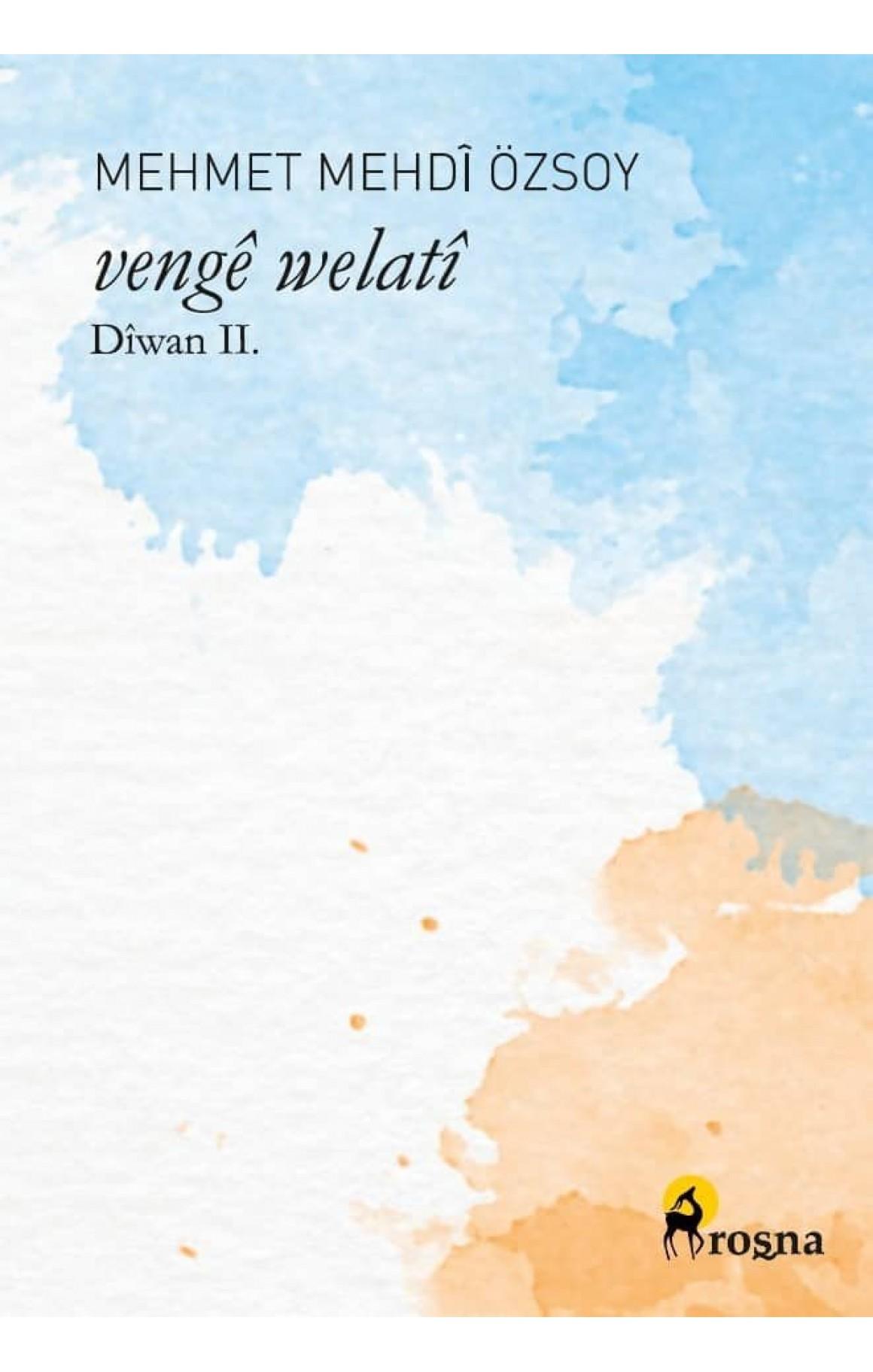 Vengê Welatî Dîwan II