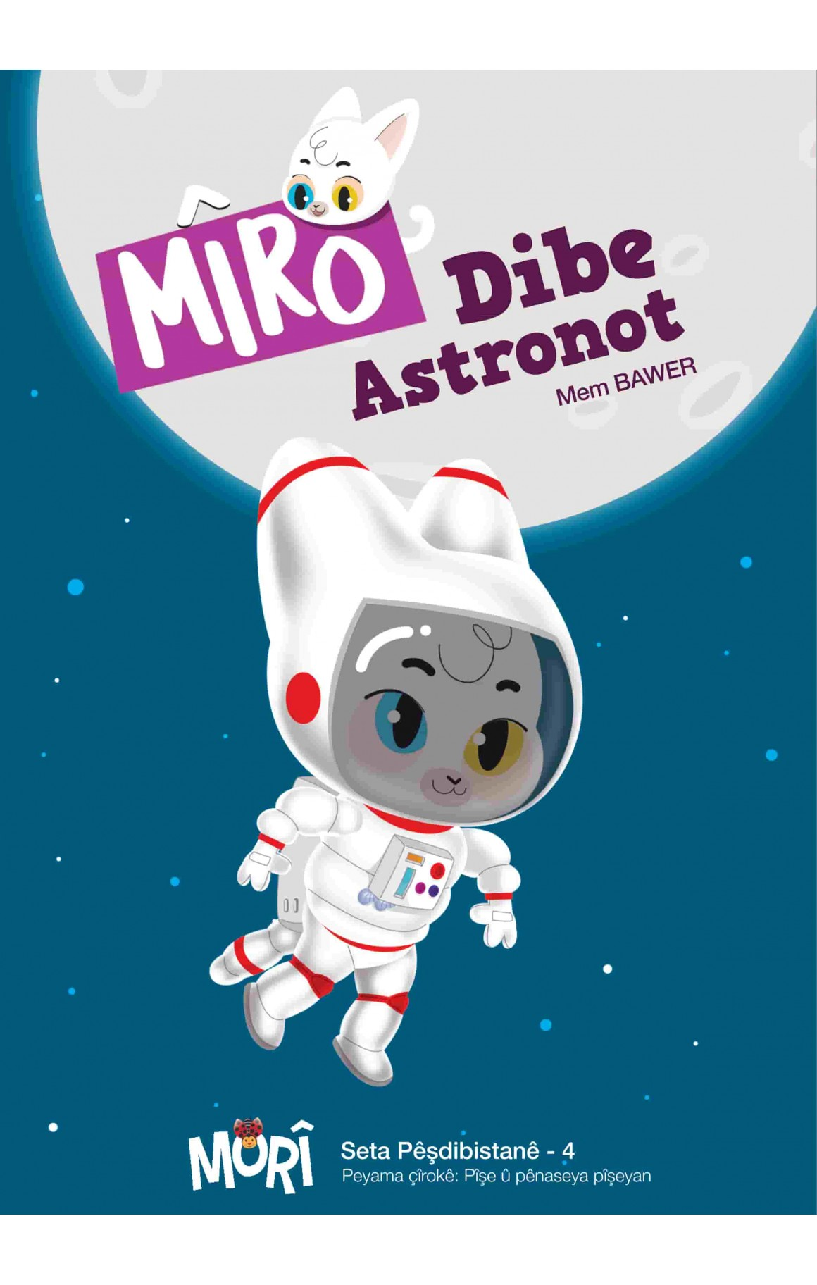 Mîro - Dibe Astronot