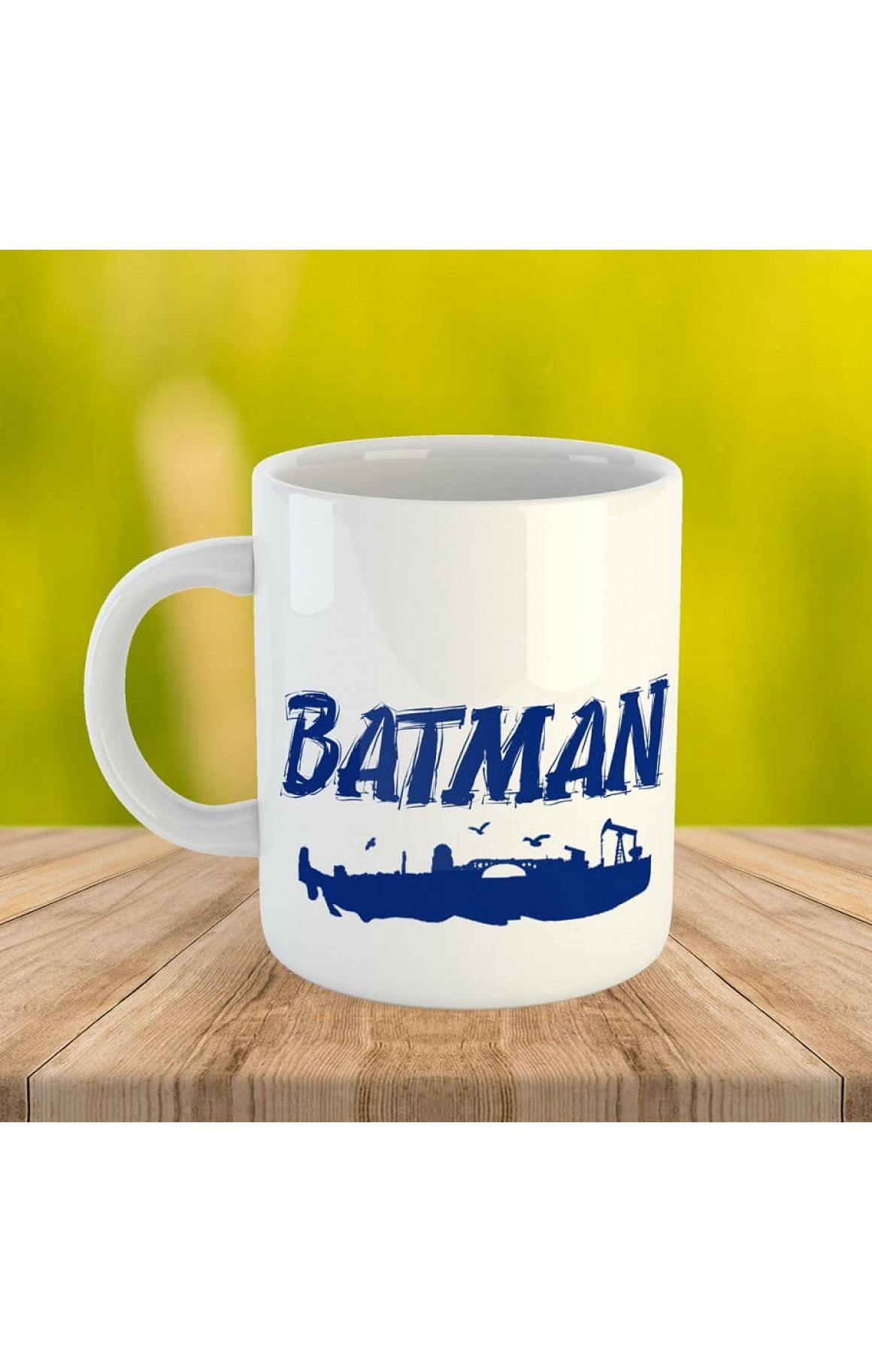 Şehir Porselen Kupa - Batman