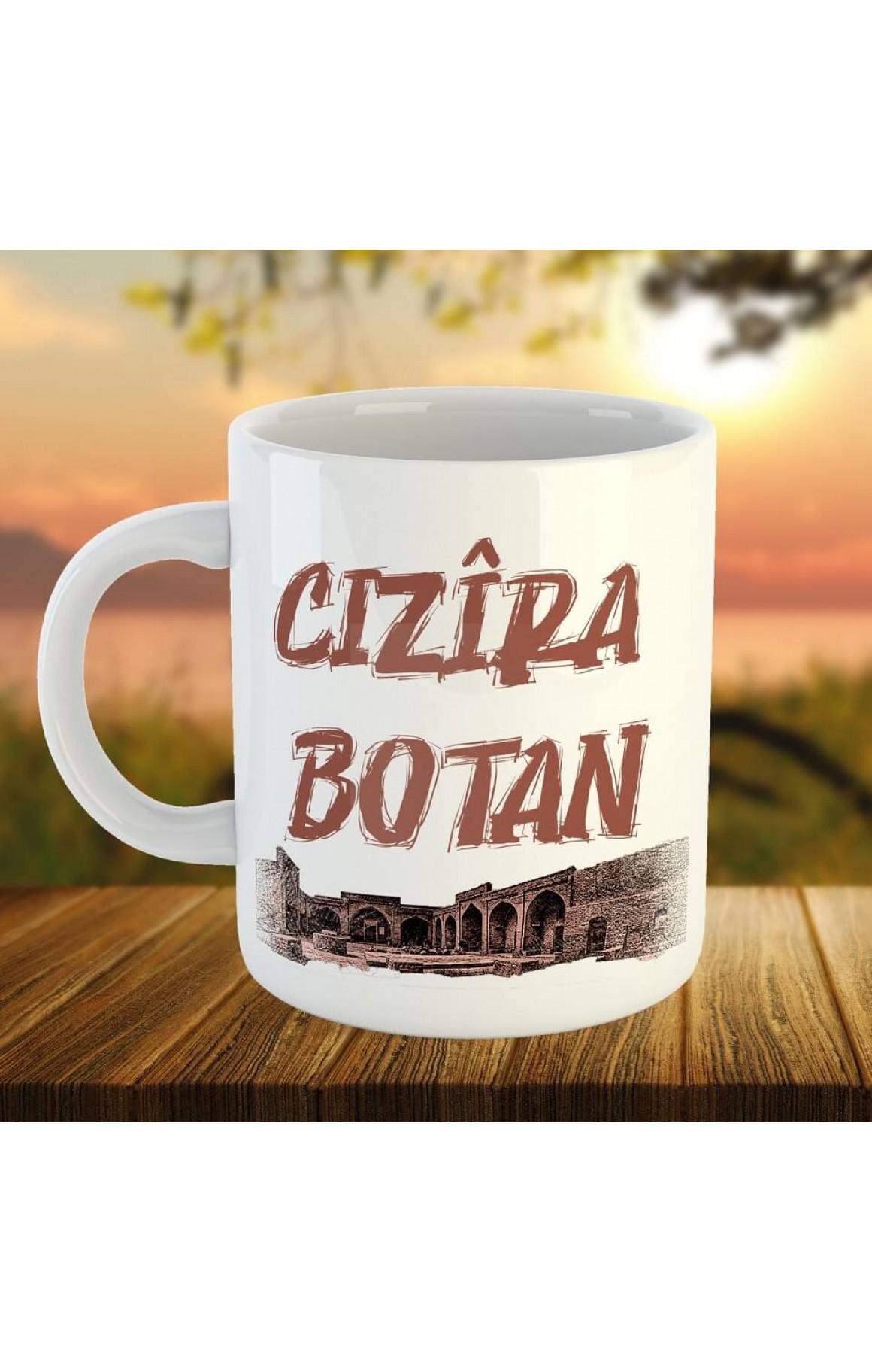 Şehir Porselen Kupa - Cizîra Botan