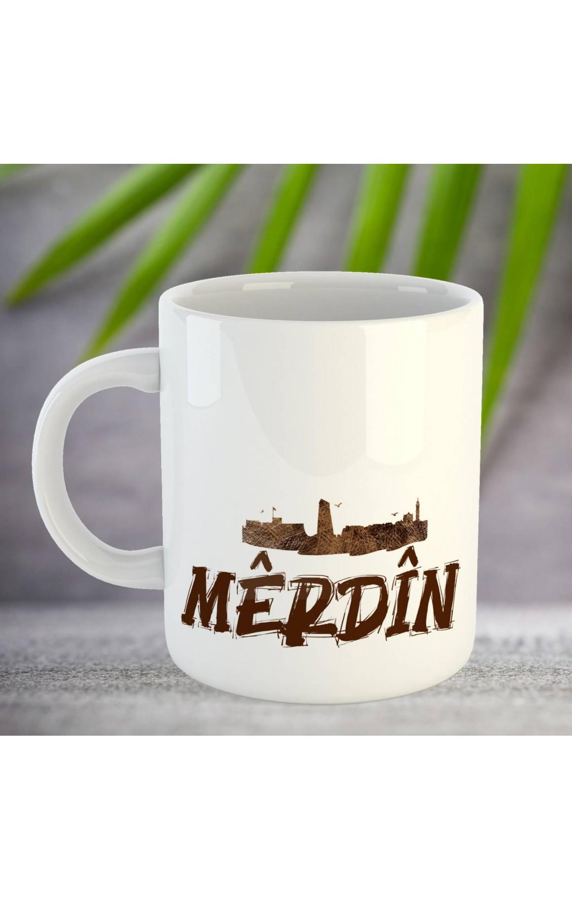 Şehir Porselen Kupa - Mêrdîn
