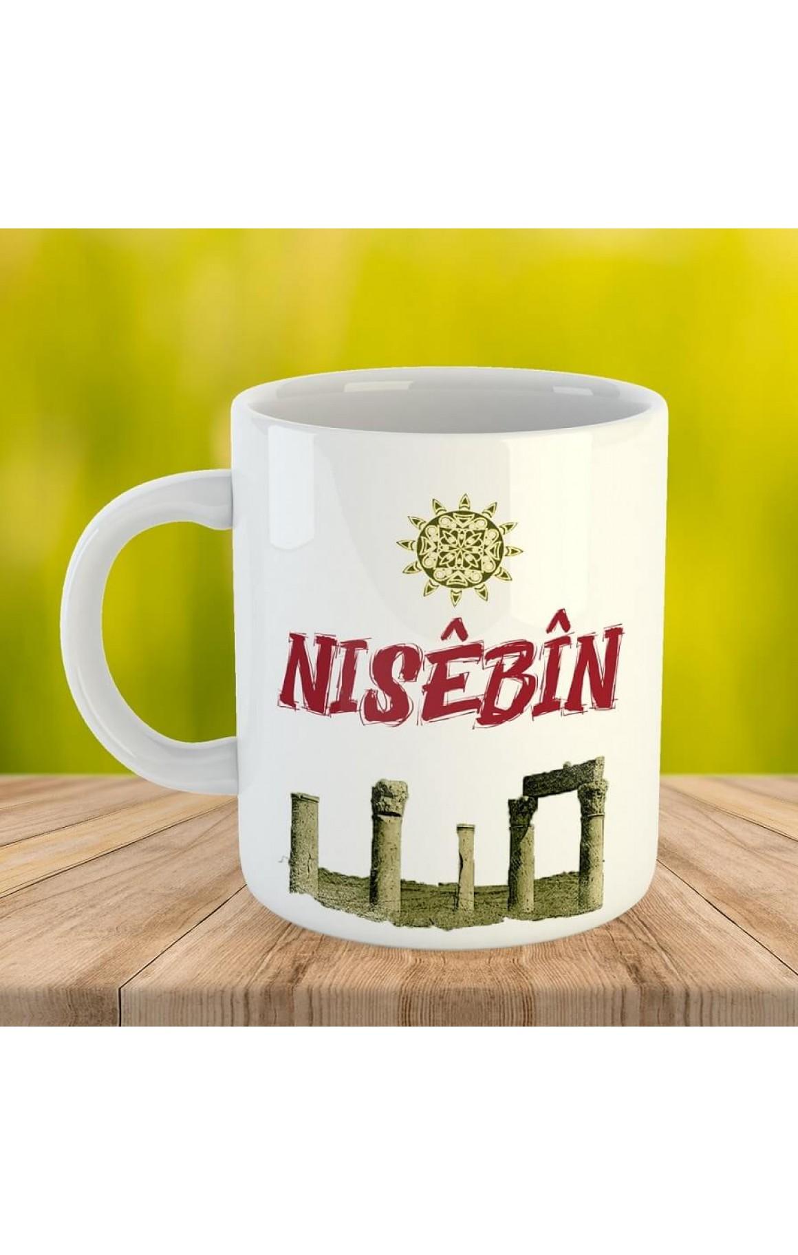 Şehir Porselen Kupa - Nisêbîn