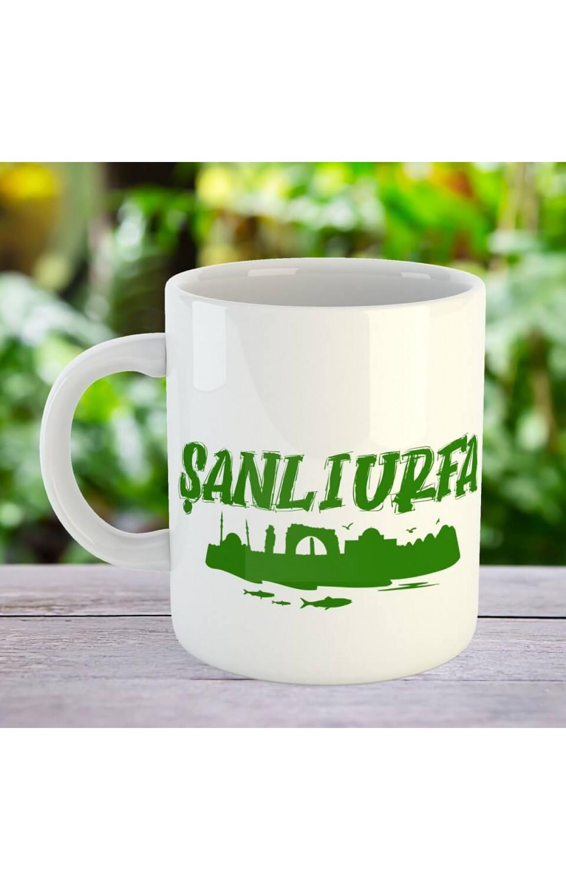 Şehir Porselen Kupa - Şanlıurfa