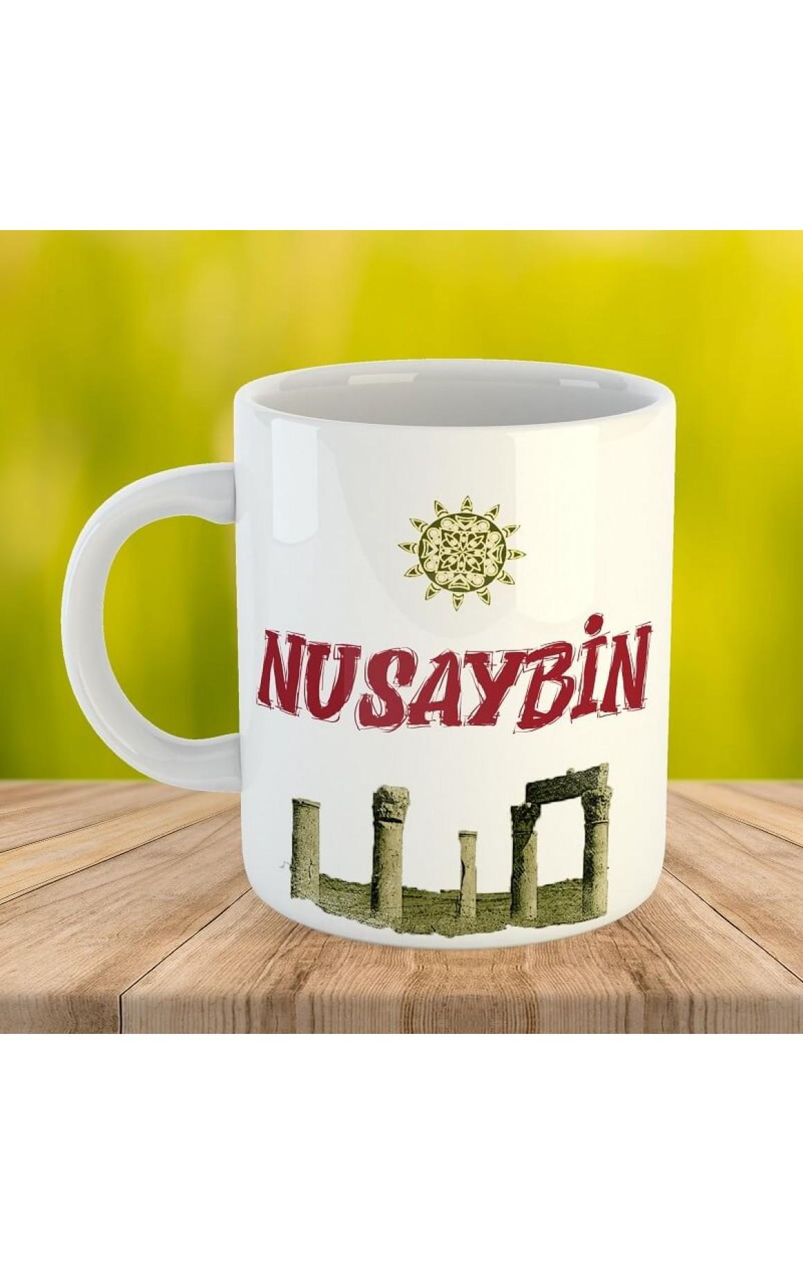 Şehir Porselen Kupa - Nusaybin