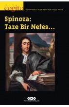 Cogito 99- Spinoza: Taze Bir Nefes