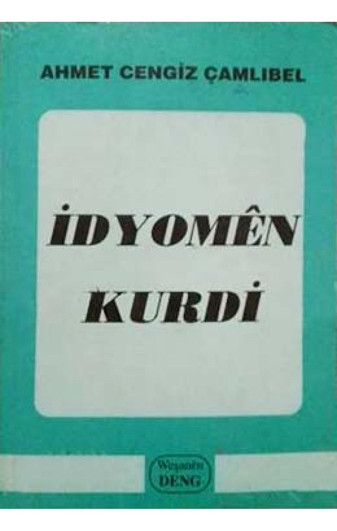 Îdyomên Kurdî
