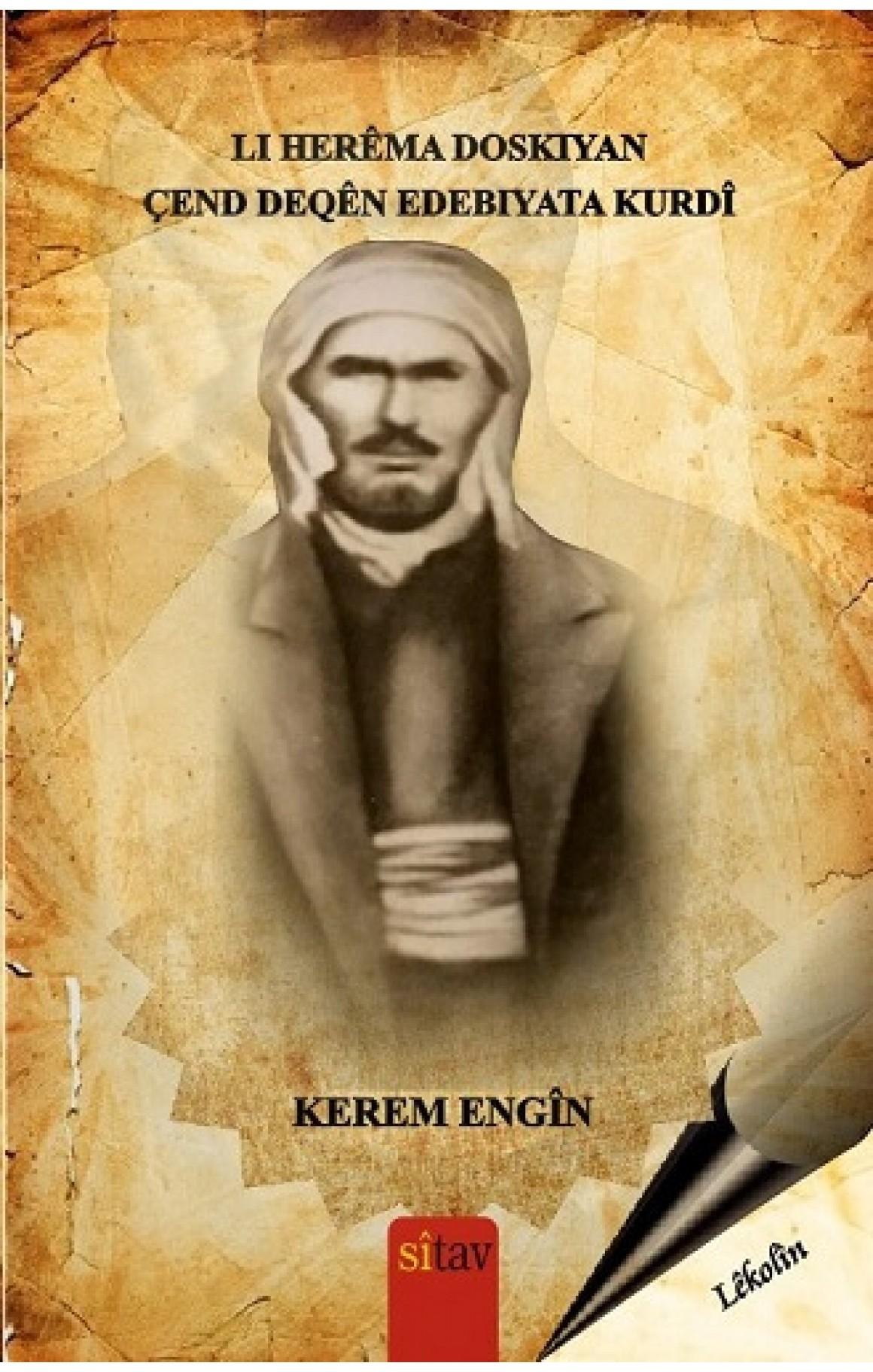 Li Herêma Doskîyan Çend Deqên Edebîyata Kurdî