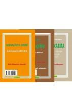 NEYNIKA BAWERIYÊ [ 3 kitaplık set]