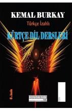 Türkçe İzahlı Kürtçe Dil Dersleri