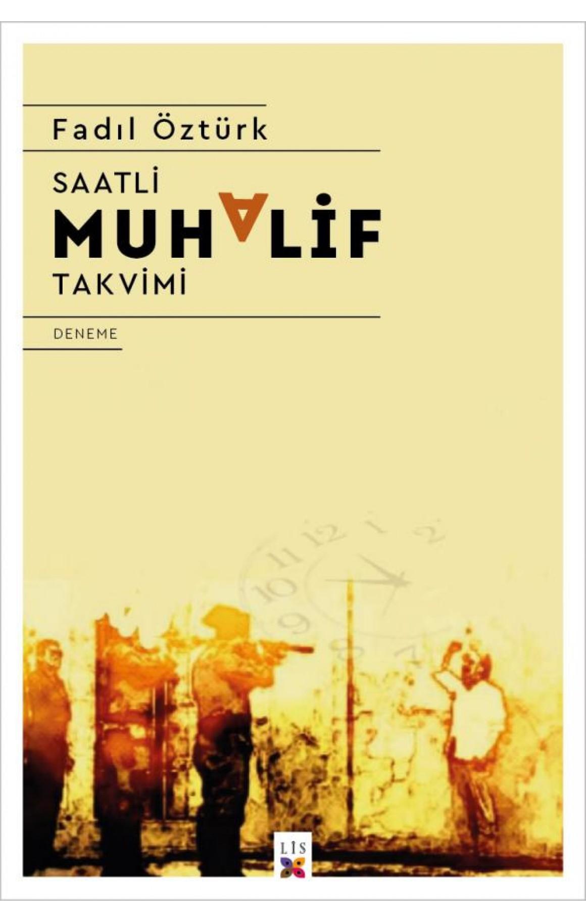 Saatli Muhalif Takvimi