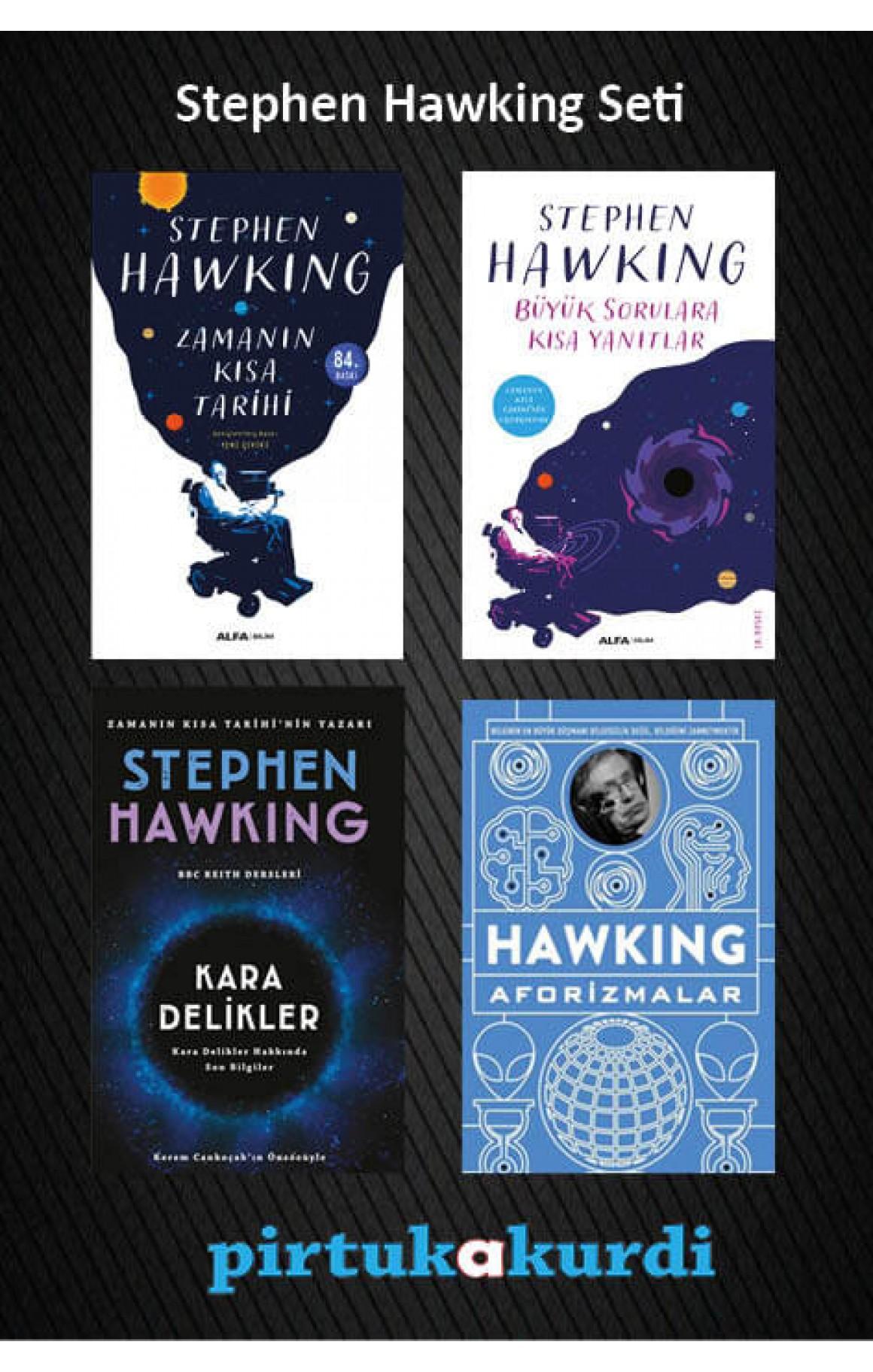 Stephen Hawking Seti