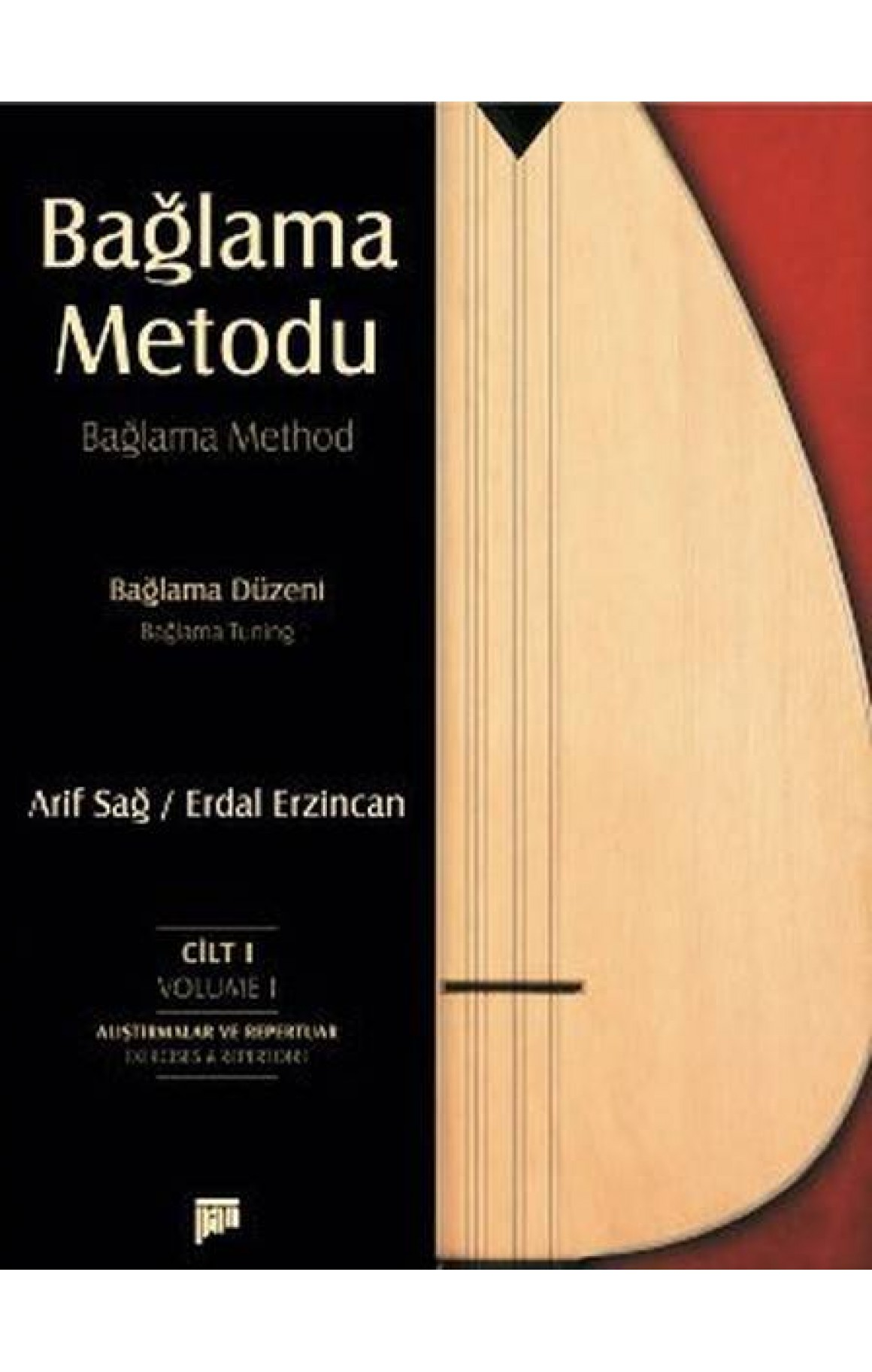 Bağlama Metodu / Bağlama Method (2 Cilt)