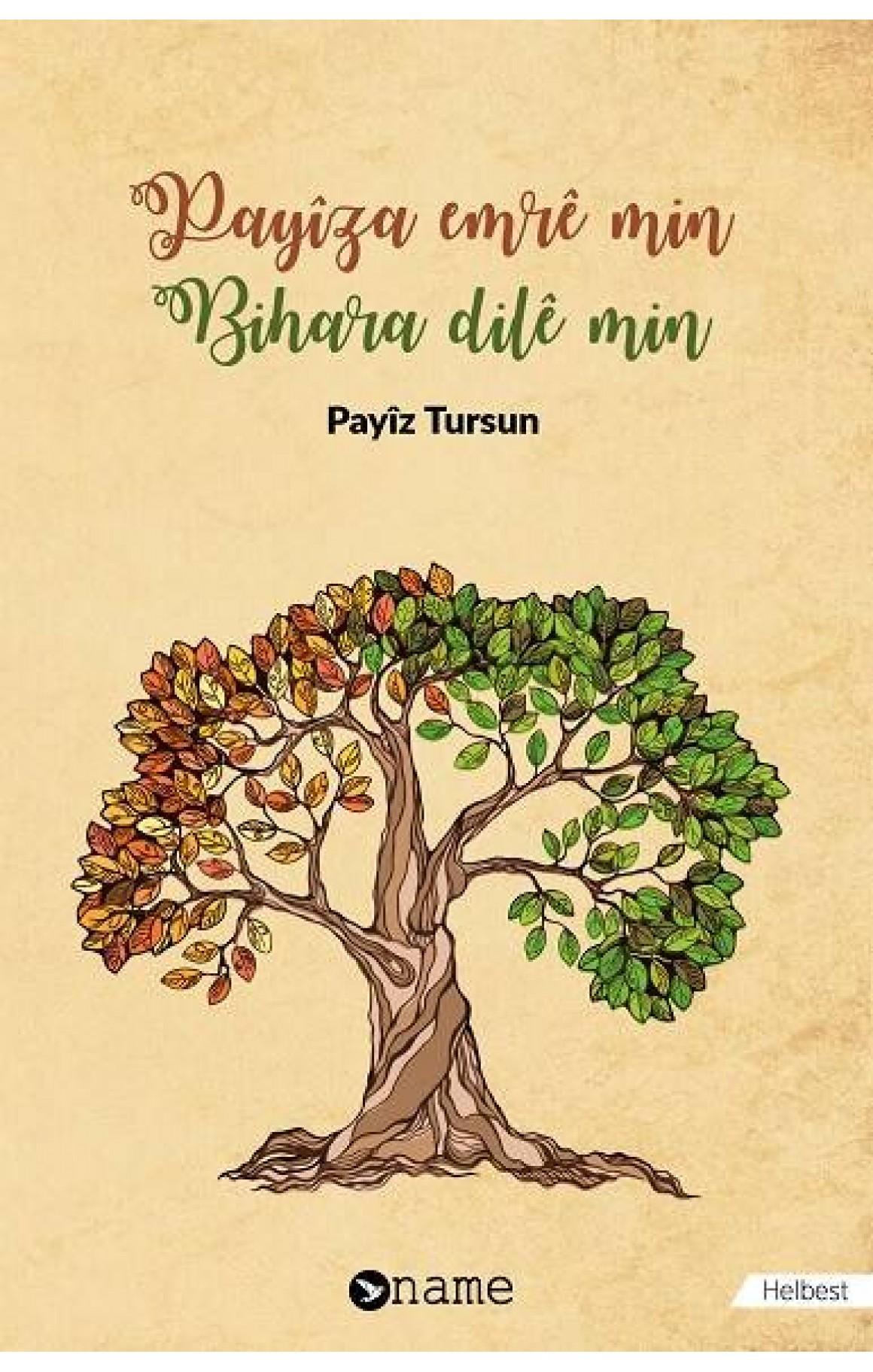 Payîza emrê min Bihara dilê min