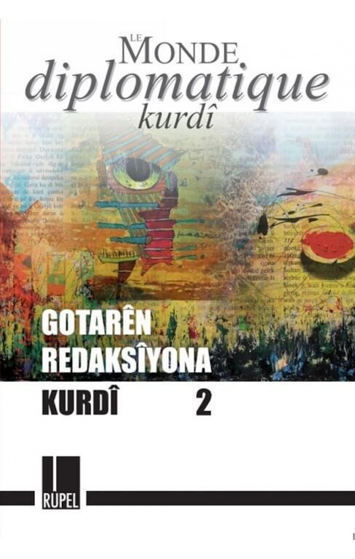 Gotarên Redaksiyona Kurdî 2