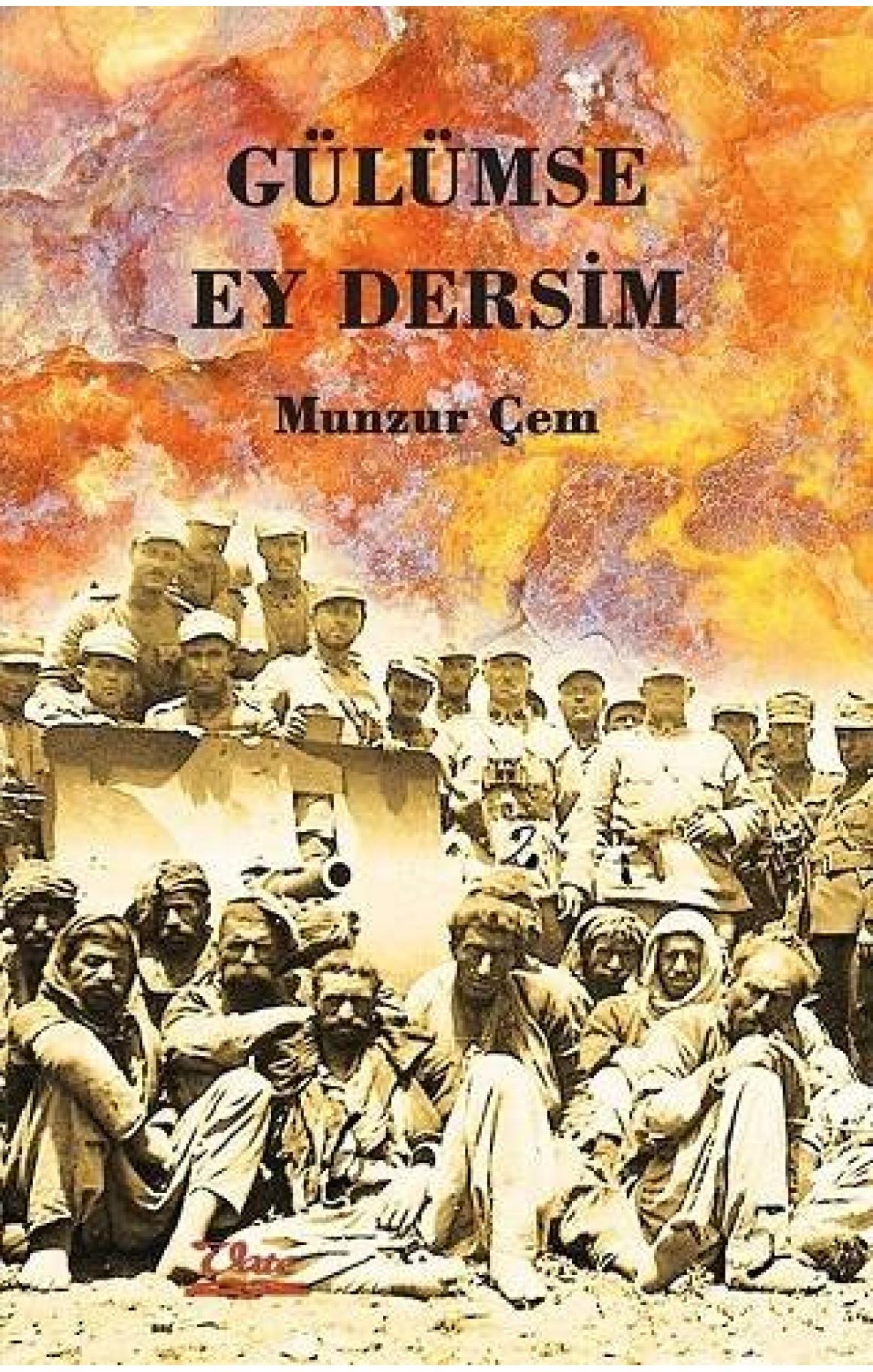 Gülümse Ey Dersim