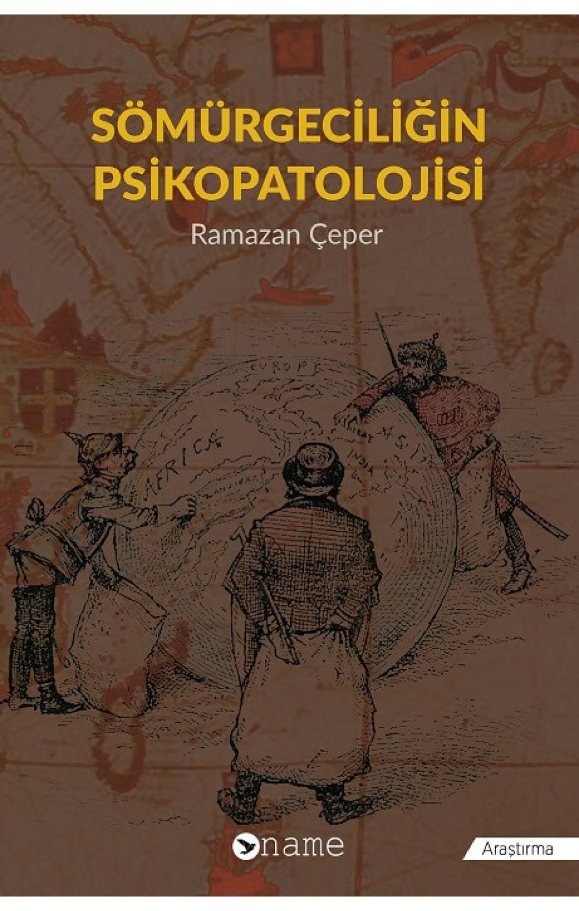 Sömürgeciliğin Psikopatolojisi