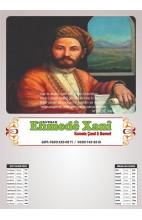 Salname - Kürtçe Takvim 2020
