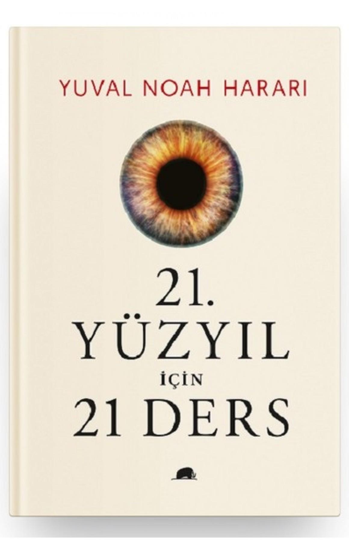 21. Yüzyıl için 21 Ders