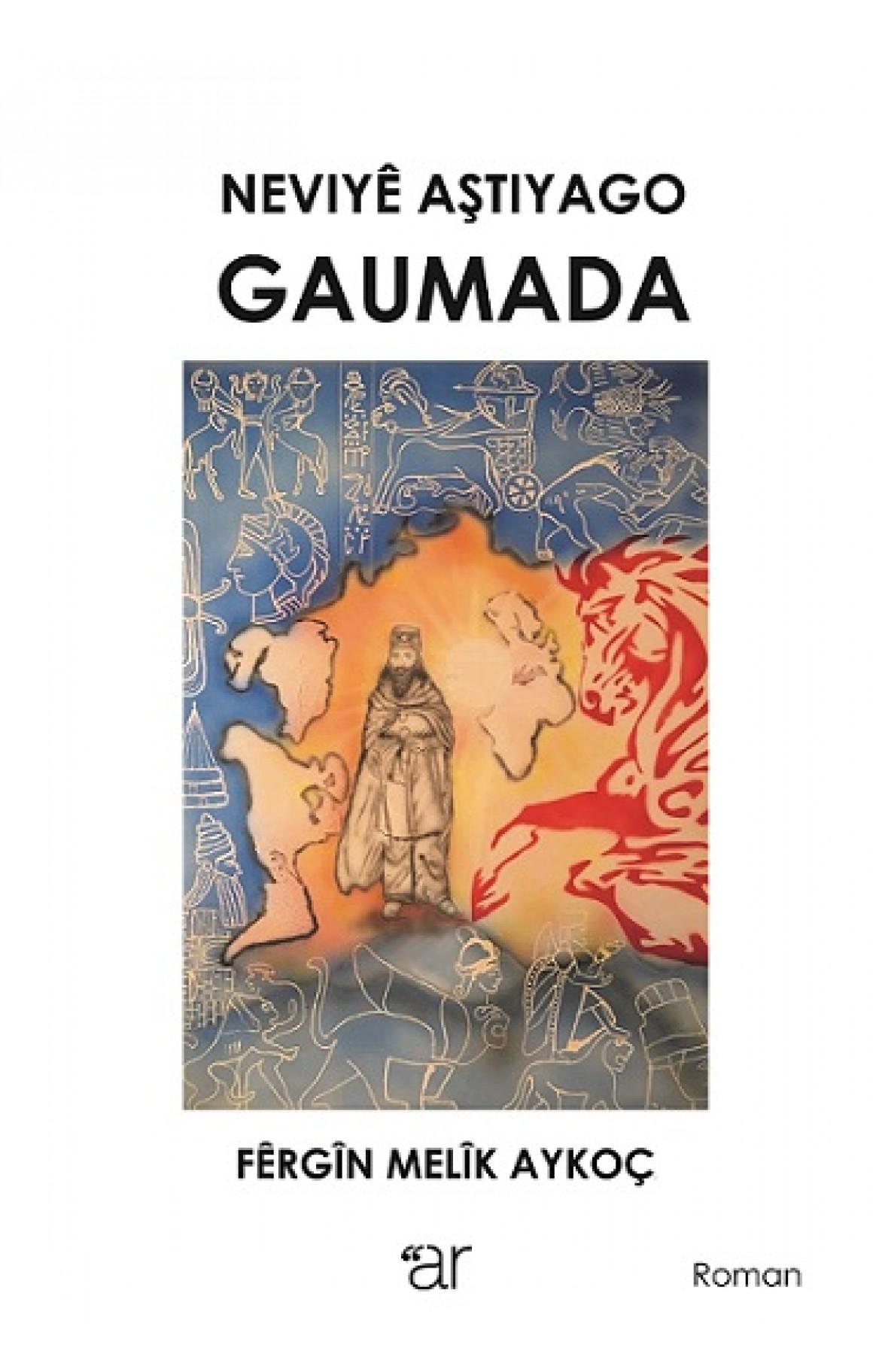 Neviyê Aştiyogo GAUMADA