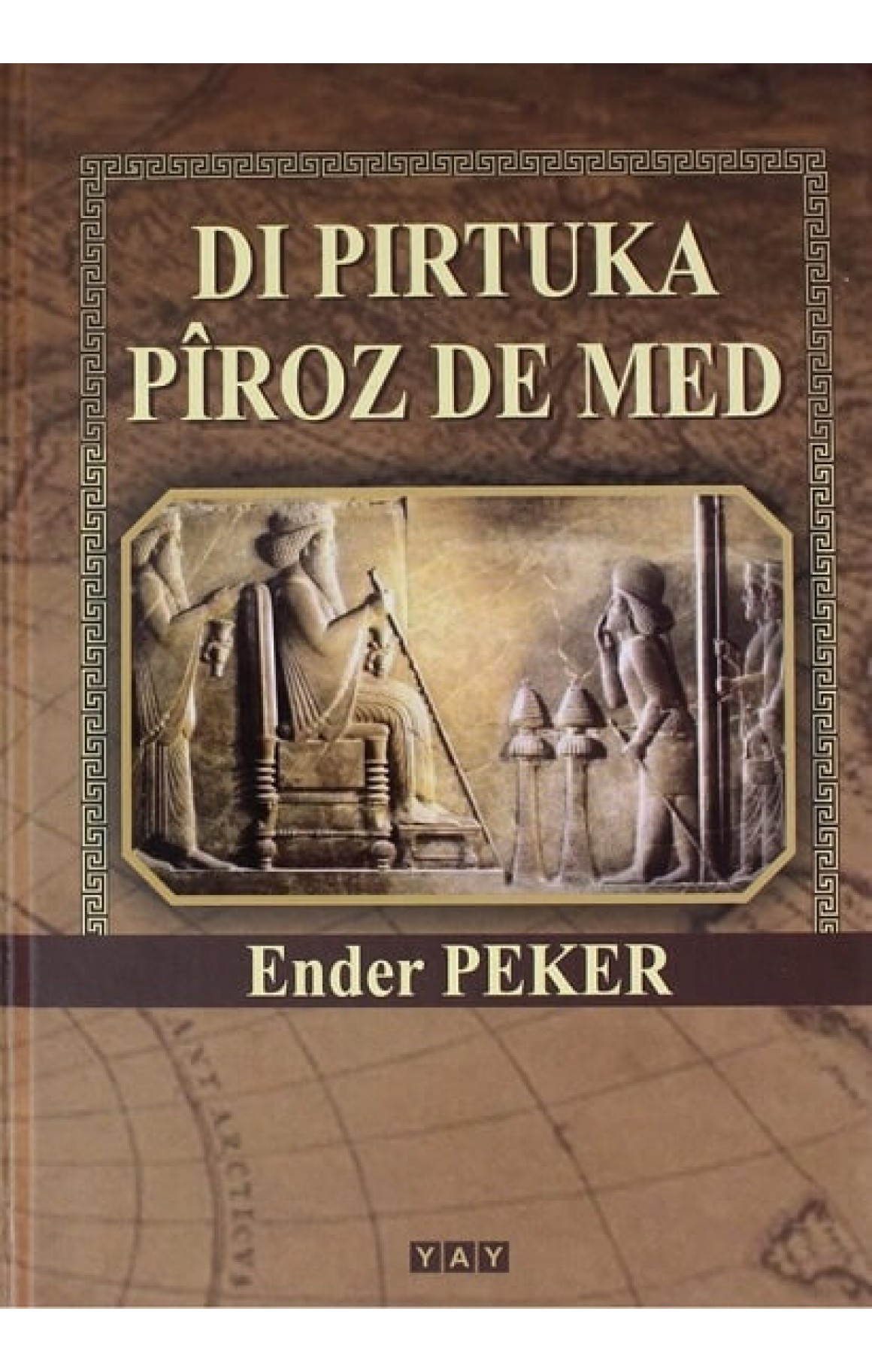 Di Pirtûka Pîroz De Med