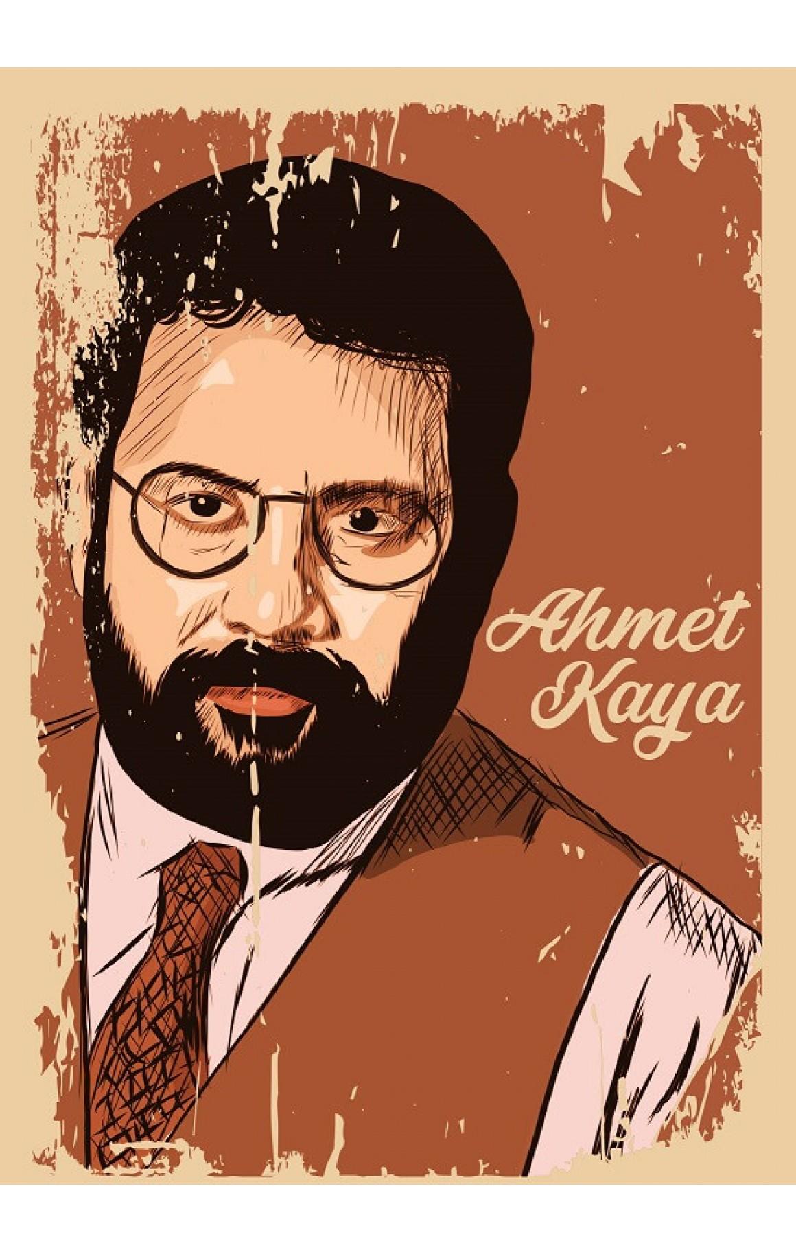 Not Defteri - Ahmet Kaya