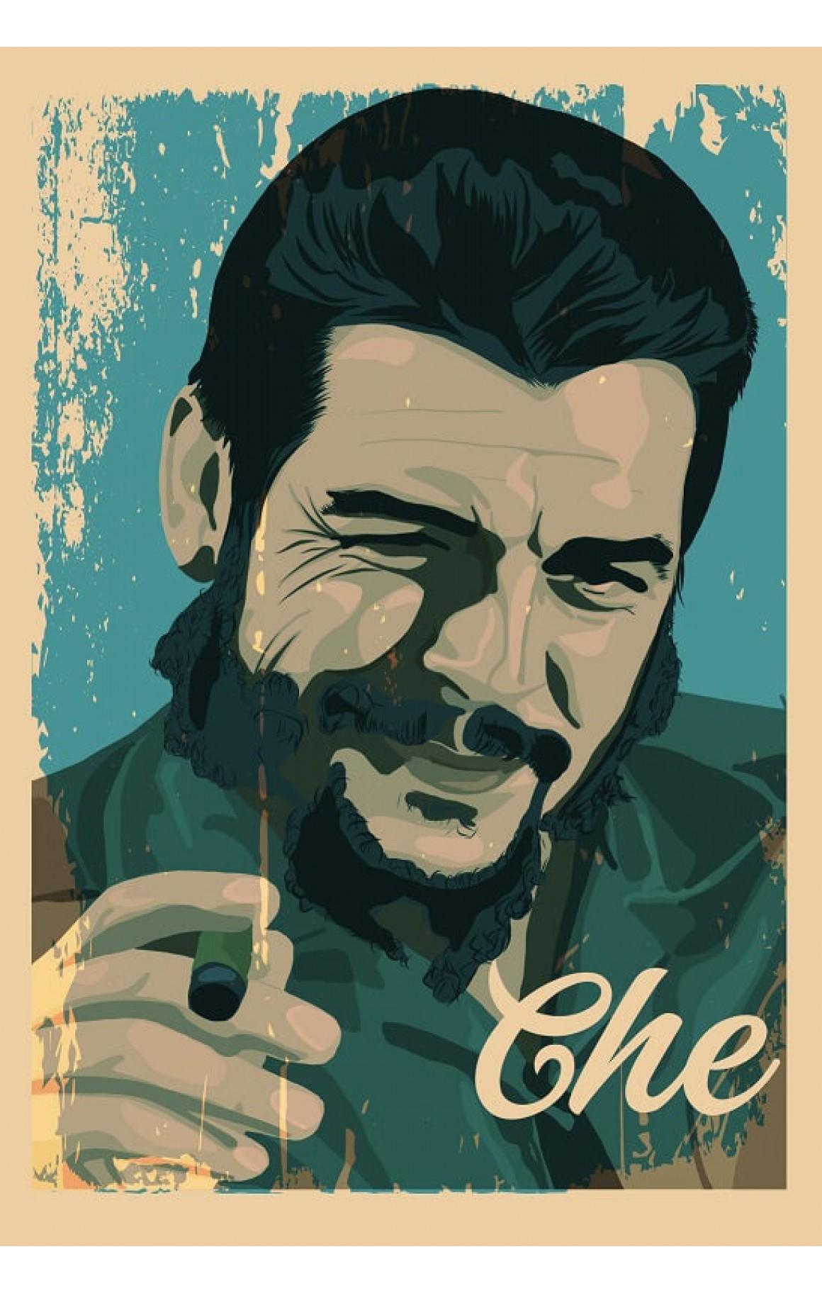 Not Defteri - Che Guevara