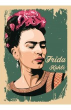 Not Defteri - Frida Kahlo