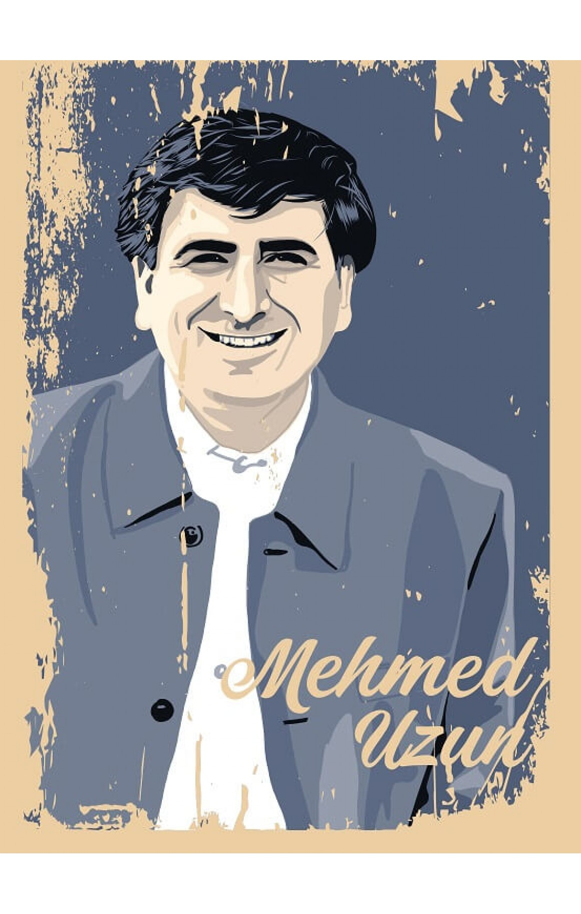 Not Defteri - Mehmed Uzun