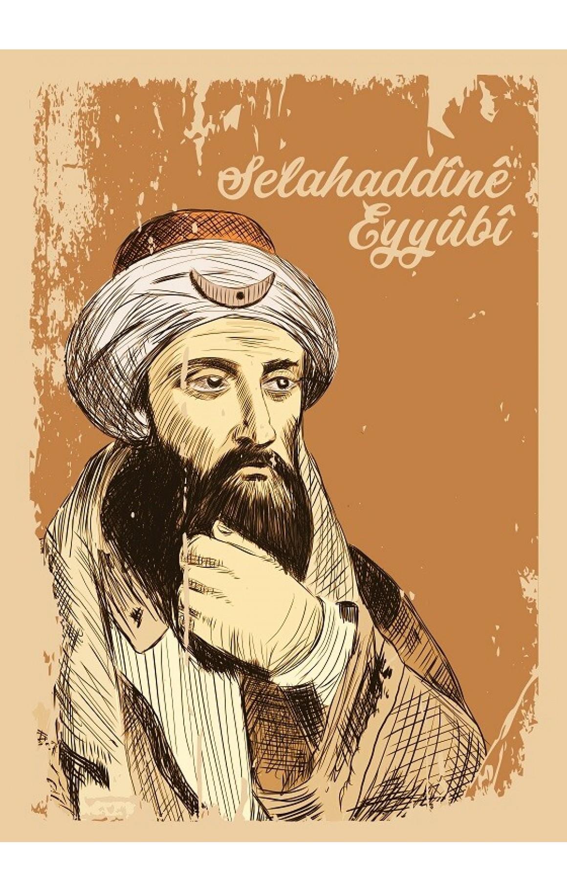 Not Defteri - Selahaddînê Eyyûbî
