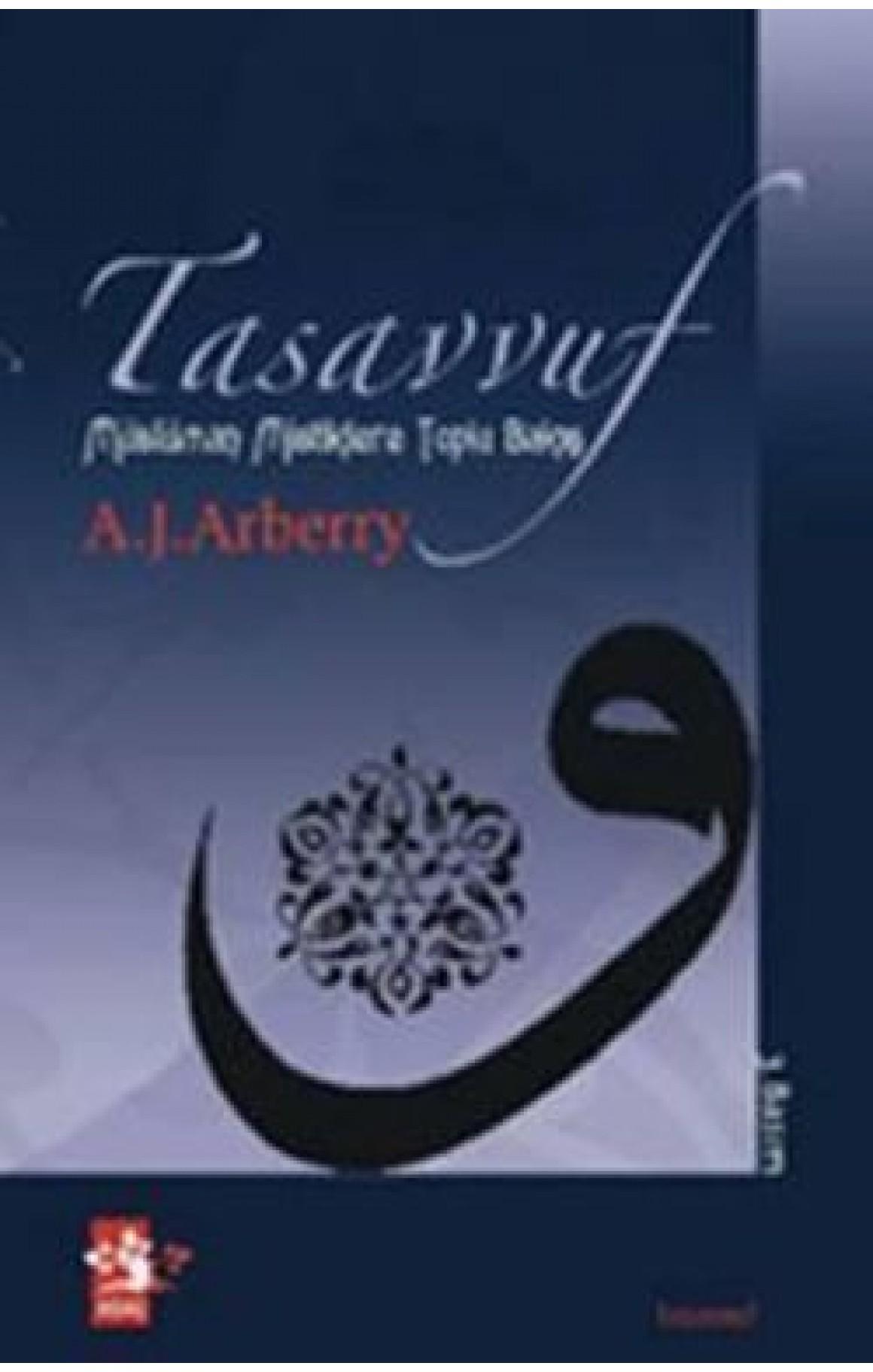 Tasavvuf Müslüman Mistiklere Toplu Bakış