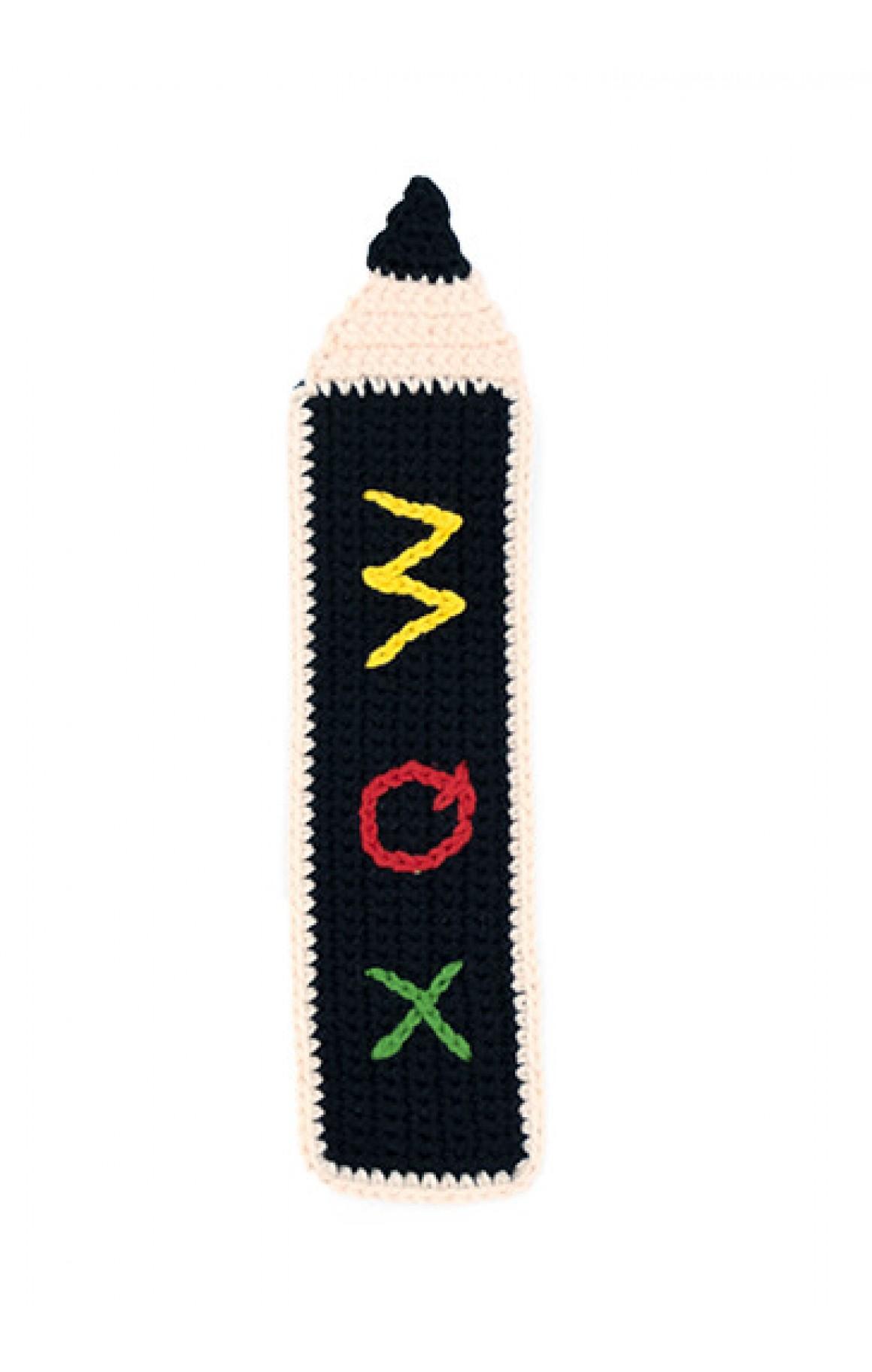 Amigurumi X W Q