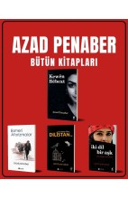Azad Penaber Şiir Seti