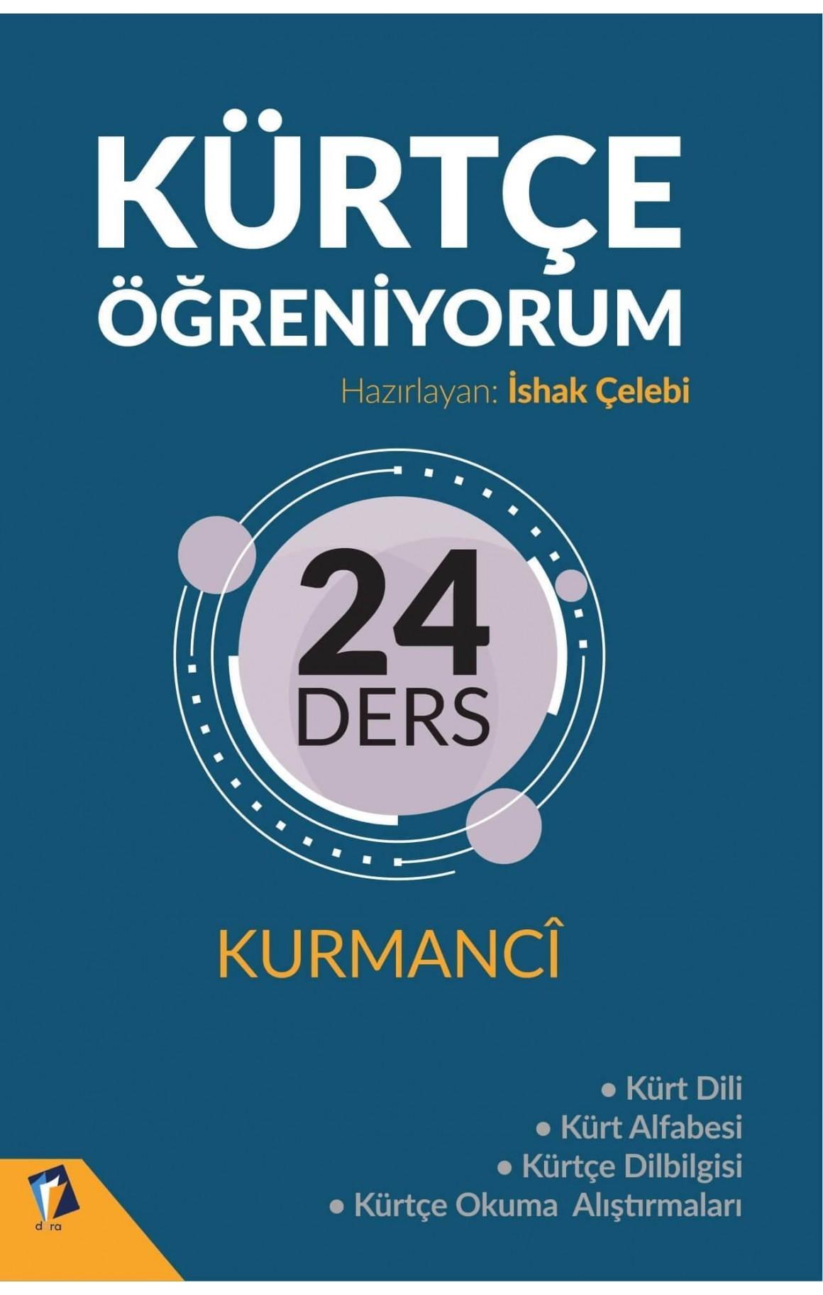 Kürtçe Öğreniyorum - Kurmancî
