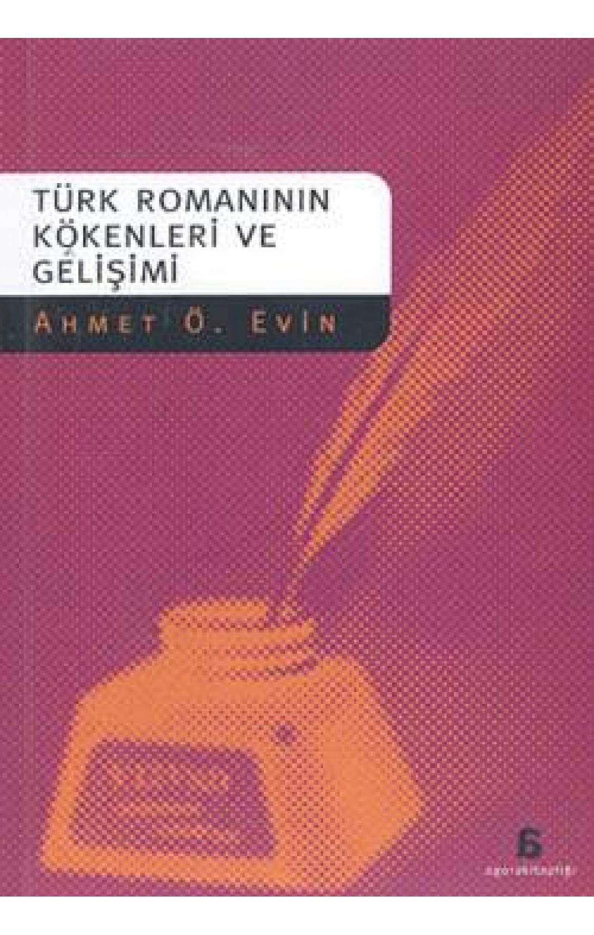Türk Romanlarının Kökenleri ve Gelişimi