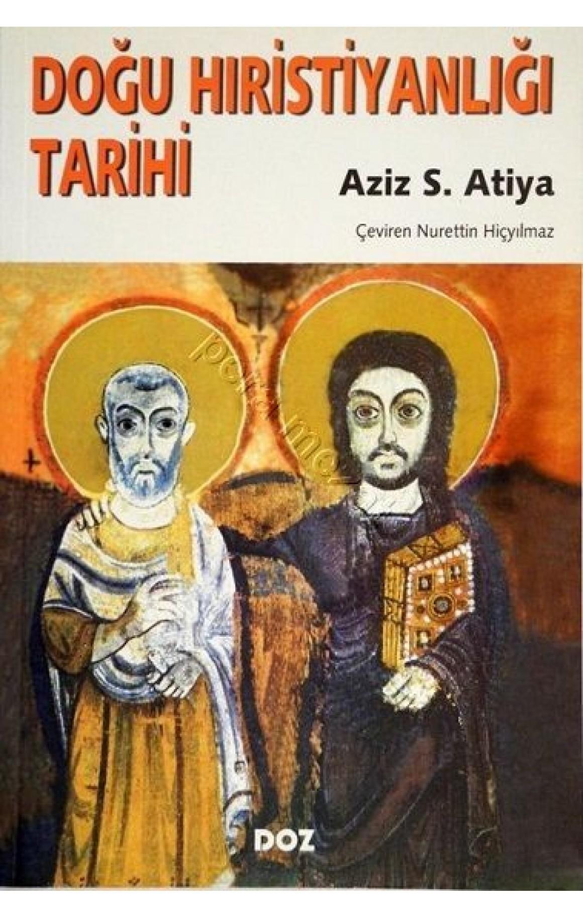 Doğu Hıristiyanlığı Tarihi